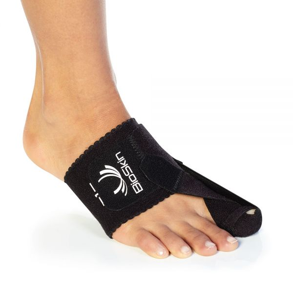 Strap for bunion correction