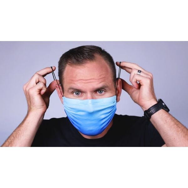 Mystery 5 Pack - Double Layer Masks