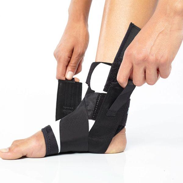 TriLok stability ankle brace