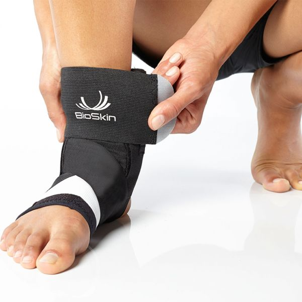 TriLok Ankle brace for ankle sprains