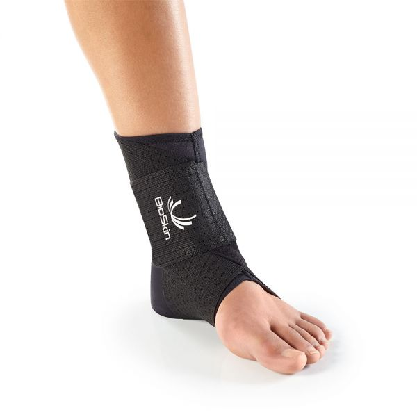 Sleeve for ankle support