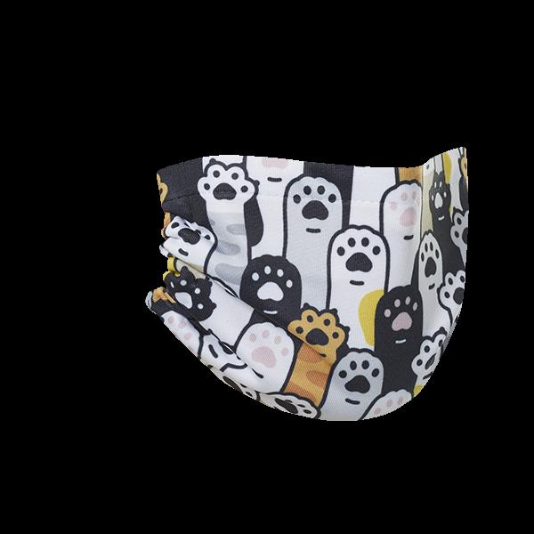 Kids Mask - Feline Friends 3 Pack