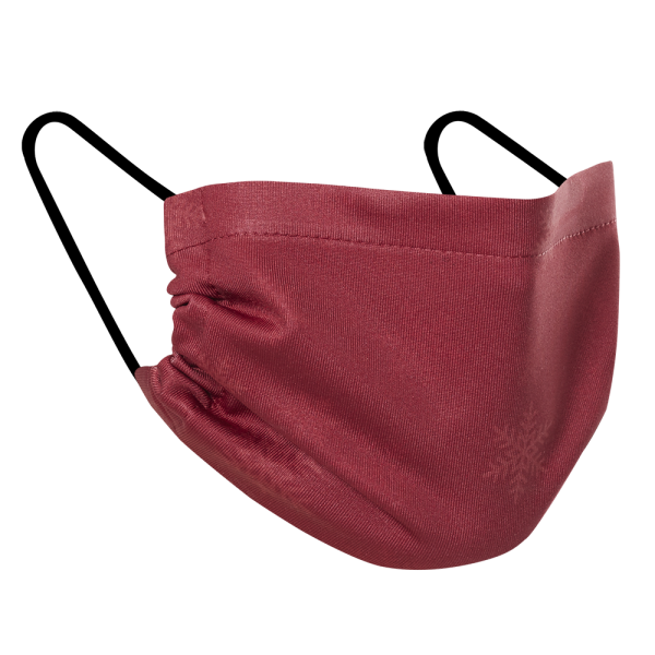 Feeling Festive - Three Pack Fabric Face Mask
