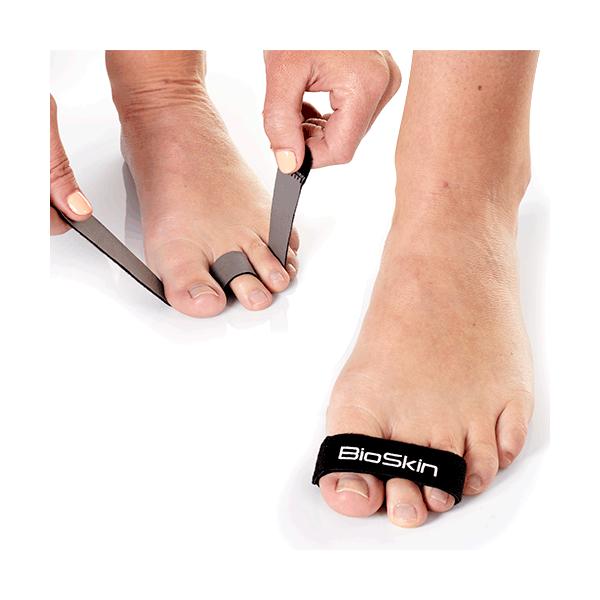 Hammer Toe Straightening Strap