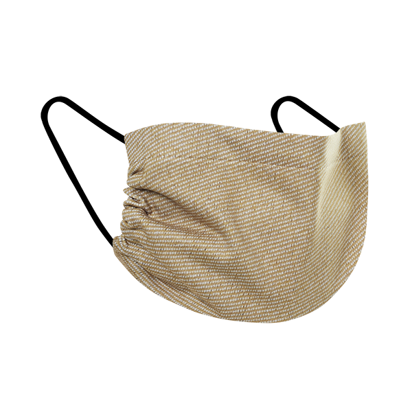 Linens - Three Pack Fabric Face Mask