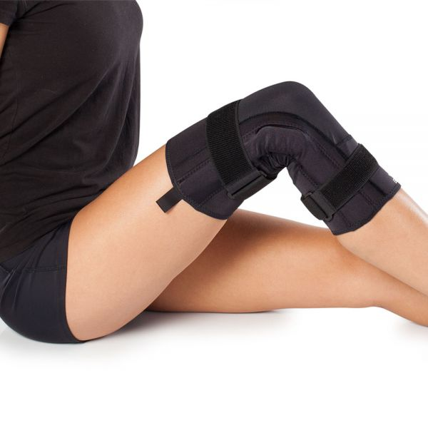 Most comfortable hinged knee brace