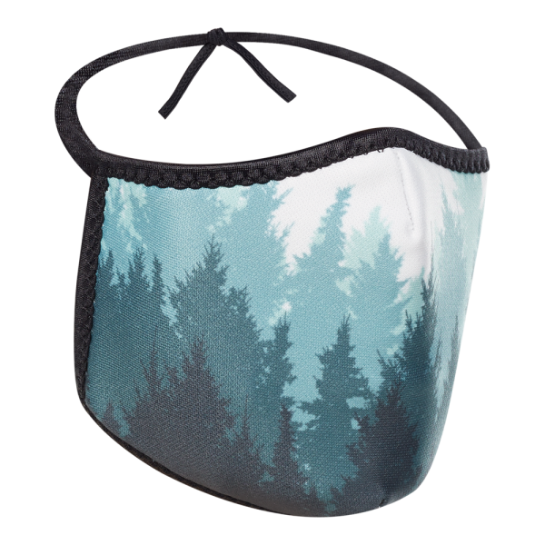 Tie Face Mask - Mountain 3 Pack