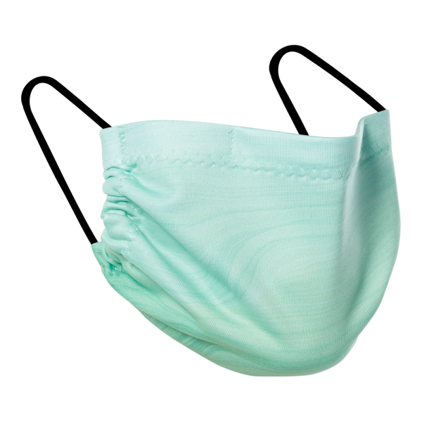 Ocean Waves - Three Pack Fabric Face Mask