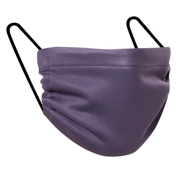 Kids Mask - Shades of Purple 3 Pack