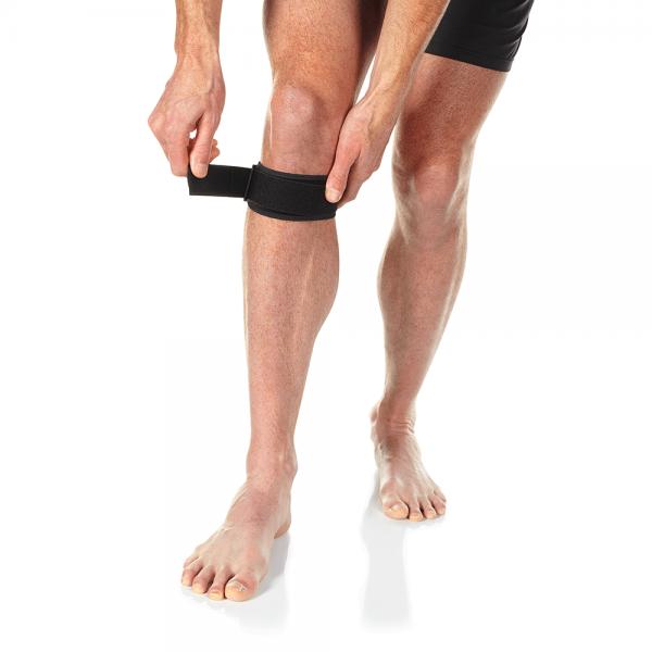 osgood knee strap