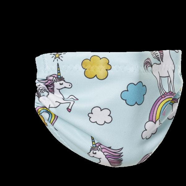 Kids Mask - Unicorns 3 Pack