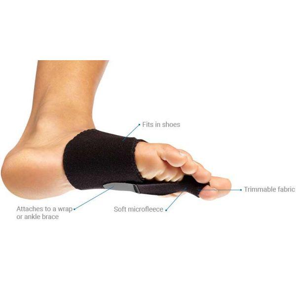 Toe Straightener Strap
