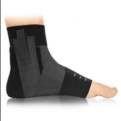 Premium ankle compression brace
