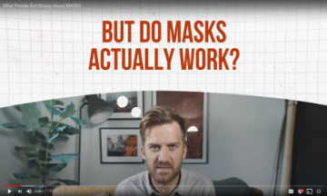 Science of Masks Video