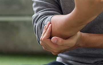 General Elbow Pain