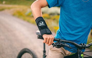 Wrist & Hand Injuries